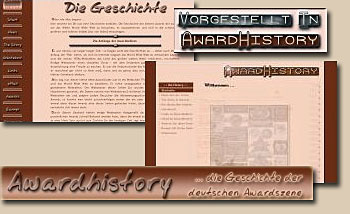 Sreenshots Awardhistory Version 1