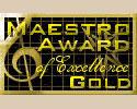 Maestro Award, Richard Berends