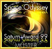 Saturn Award, Andreas Bergweiler