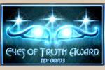 Eyes of Truth Award, Amanora