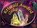Kristall Award, Thomas Rohner