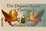 Pegasus Award, Solaris RA