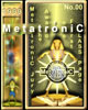 MetatroniC Award, Solaris RA