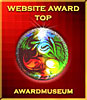 Website Award, Heidi Walsh