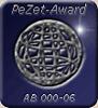 PeZet Award, Peter Zinken