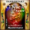 Pankontakt Awards, Pankontakt