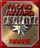 Mond Award, Jenny Maas
