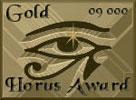 Horus Award, Mike