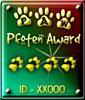 Pfoten Award, Jochen Schirm