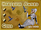 Harlekin Award, Mike